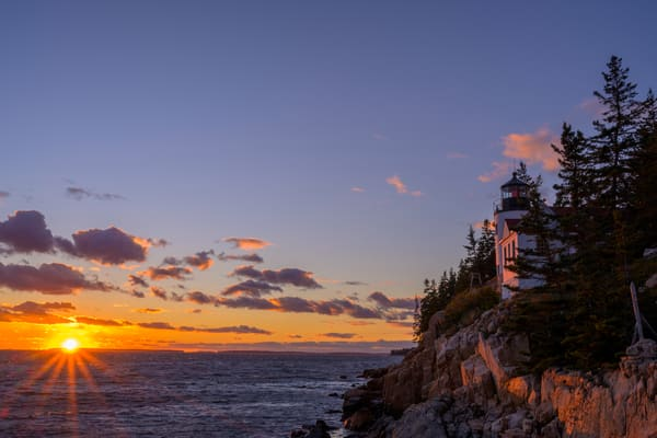 Acadia Lighthouse-1857