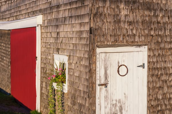 Maine Barn Shakes2058 Photography Art | Jeff Rogers Photography, Inc.