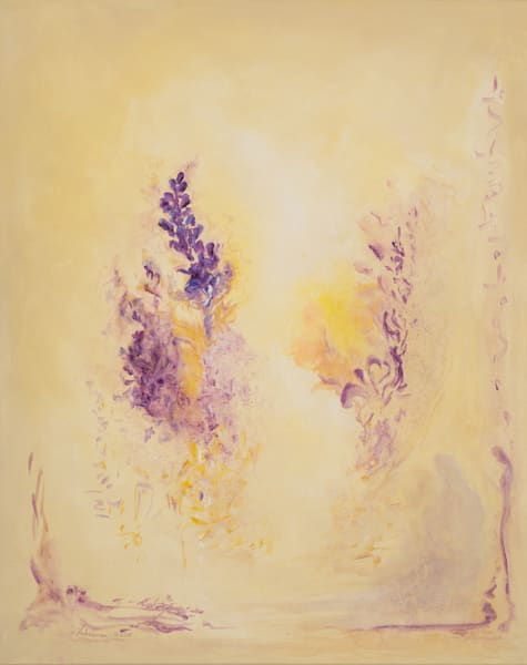 Language Of Light   #15 Of 100   The Journey Of 100 Paintings Series Art | Valerieann Giovanni - Fine Art