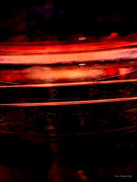 Wine Abstract 40   Pinot Noir Art   Susan Searway Art & Design