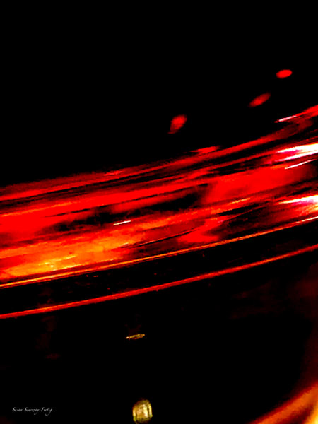 Wine Abstract 41   Pinot Noir Art   Susan Searway Art & Design