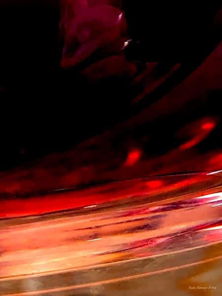 Wine Abstract 42   Pinot Noir Art   Susan Searway Art & Design