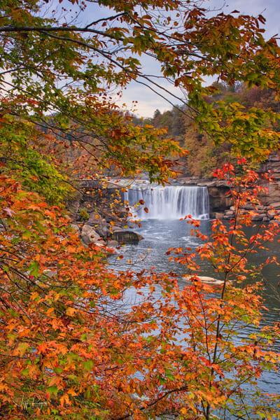 Shades of Cumberland Falls 1010326 20x30-2