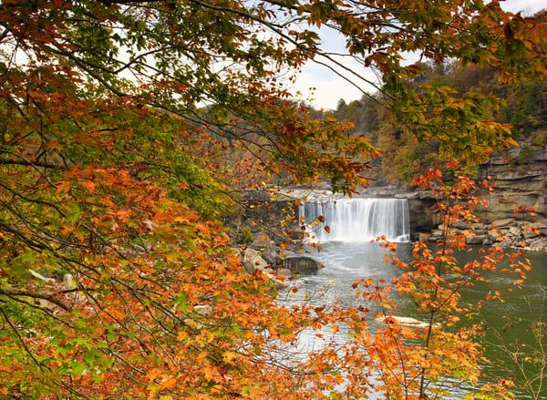 Cumberland Falls 1010322full Photography Art | Jeff Rogers Photography, Inc.