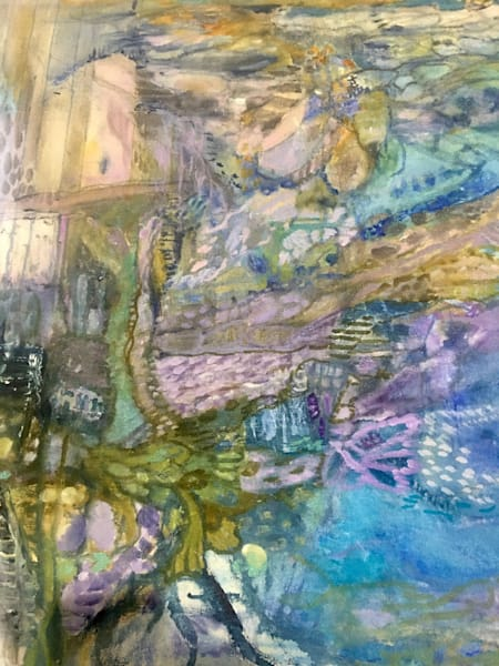 Isla...Almost Home Art | Annie Lockhart Art