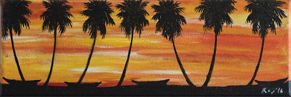 Kap Te O Tafiti   80 A 1 Art | Kap Culture & Arts