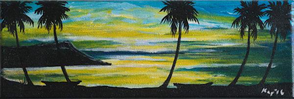 Kap Te O Tafiti   80 D 1 Art | Kap Culture & Arts