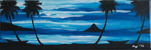 Kap Te O Tafiti   80 C Art | Kap Culture & Arts
