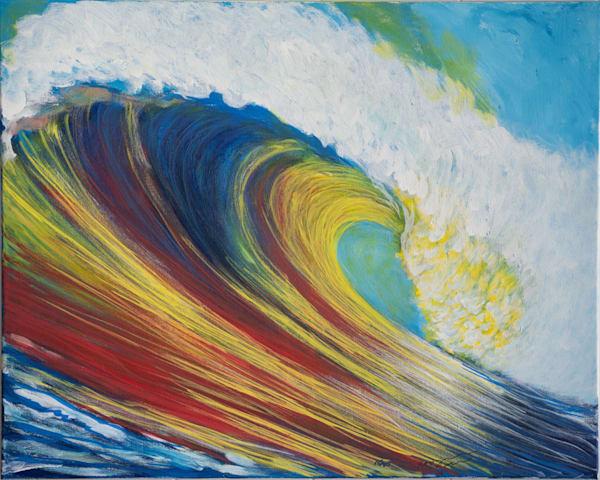 Kap Te O Tafiti   Colorwave88 Art | Kap Culture & Arts