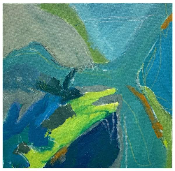Oaks Ii Art | Julie Brown Art