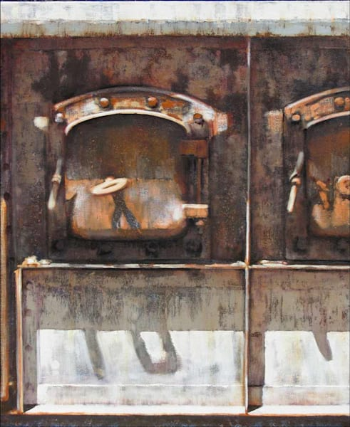 Selective Attention: Navy Art | Fountainhead Gallery