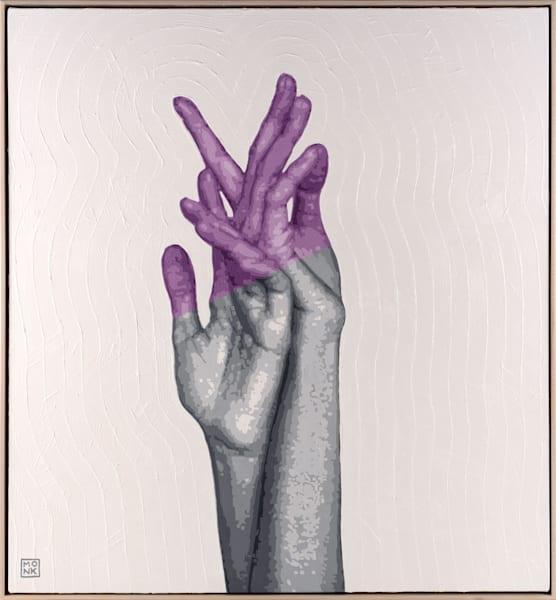 Caress Art | Todd Monk Art