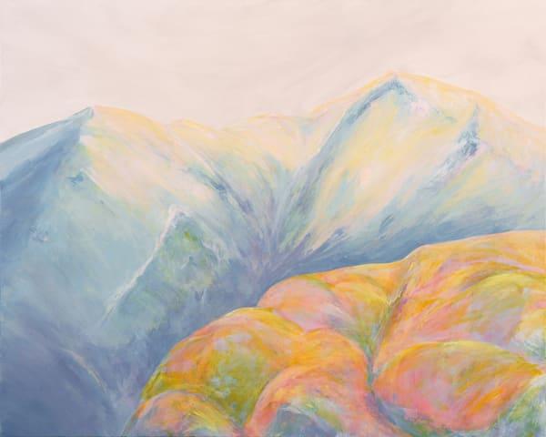 Big Rock Candy Mountain  • Original Art | Kate Wilson Fine Art