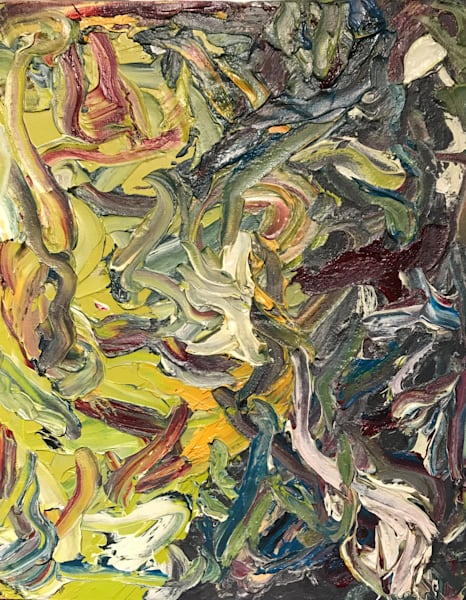 Wild Thing Art | Abstraction Gallery by Brenden