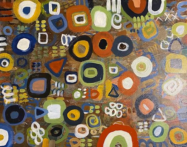 Fallen Art | Abstraction Gallery by Brenden