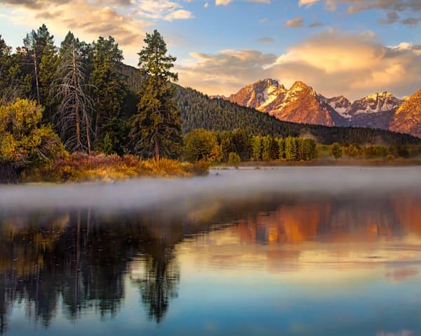 Mountain Places