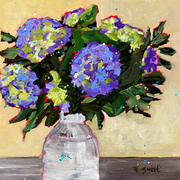 Summer Joy (Print) Art | Marissa Sweet