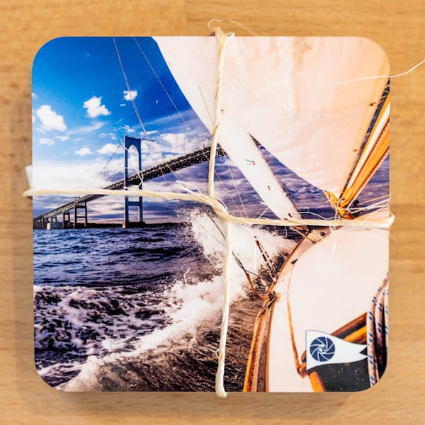 Classic Newport Coasters | Cory Silken Photography