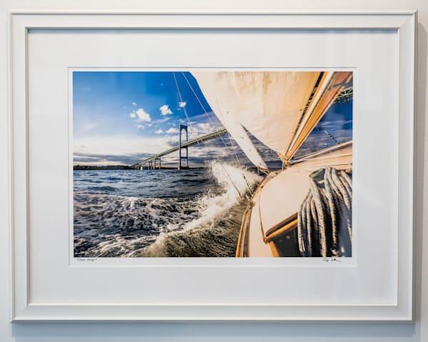Classic Newport 26x21 | Cory Silken Photography