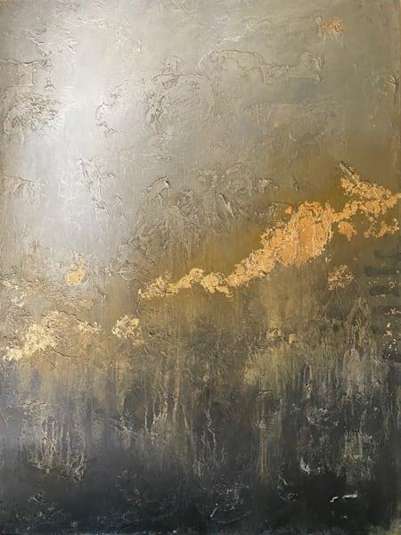 A Firm Foundation Art | Peggy Leigh Art