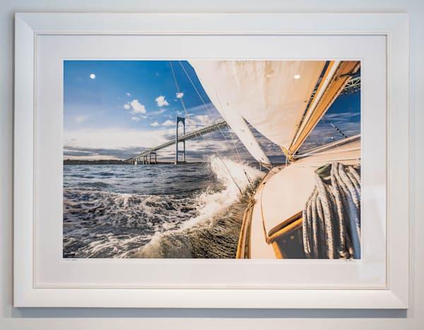 Classic Newport 47x35 | Cory Silken Photography
