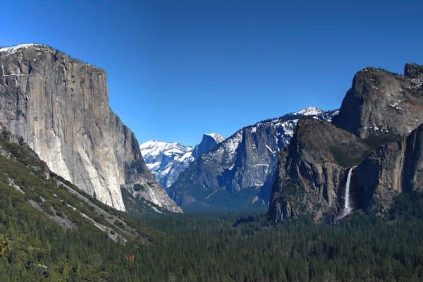 Yosemite Valley Photography Art | RAndrews Photos
