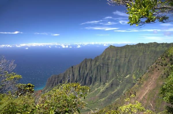 Na Pali Coast Of Kaui, Hi.  Photography Art | RAndrews Photos