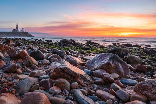 Montauk Lighthouse 3 Photography Art | Teaga Photo