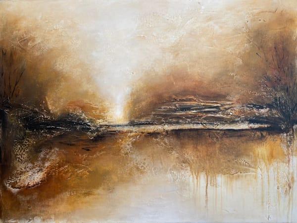Golden Dreams Art | Peggy Leigh Art