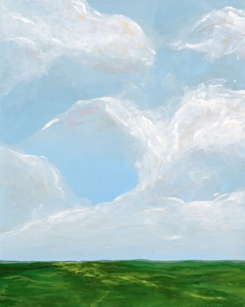 Lyrical • Original Art   Kate Wilson Fine Art