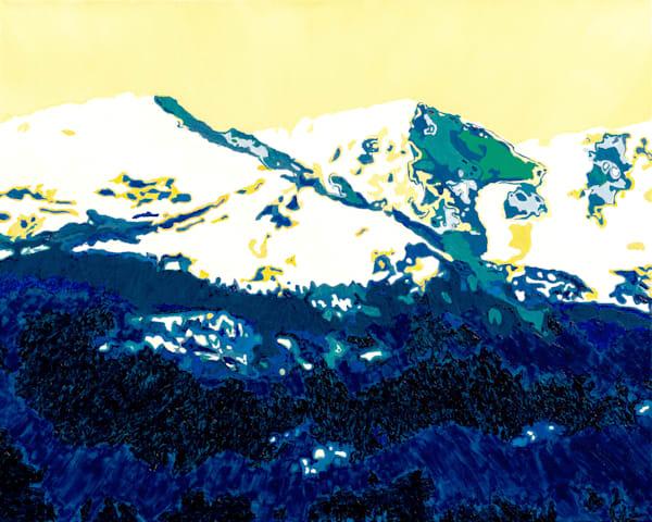 Leadville Vista   • Original Art | Kate Wilson Fine Art