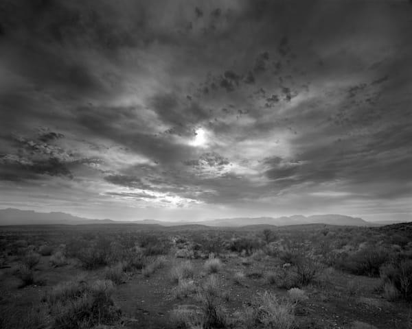 Rosilllos Mountains, Big Bend Texas Photography Art | Rick Gardner Photography