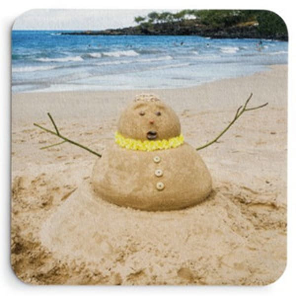 Sandman Coaster Set | Bird In Paradise