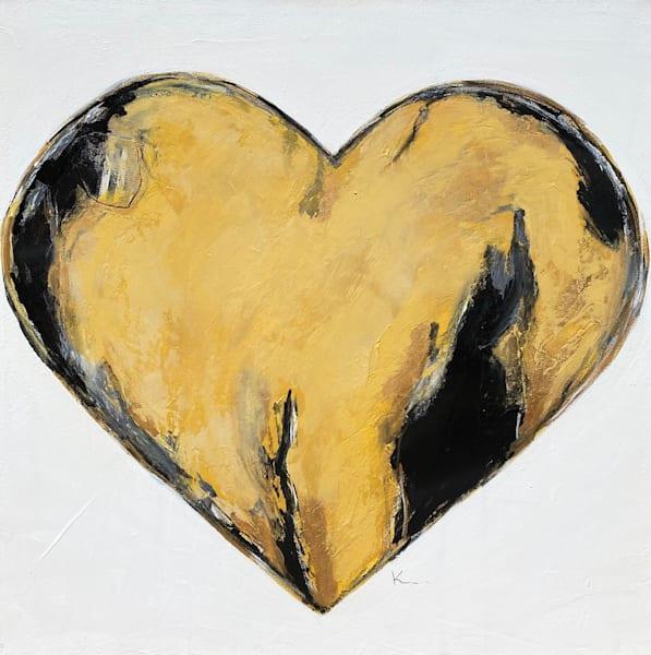Black & Gold Art   kellymerkurart