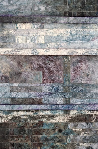 One By One C  (Print) Art | Laurie Fields Studio