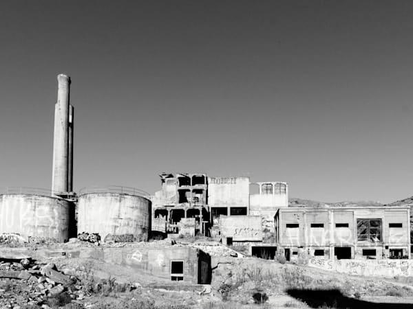 Cement Plant 2017