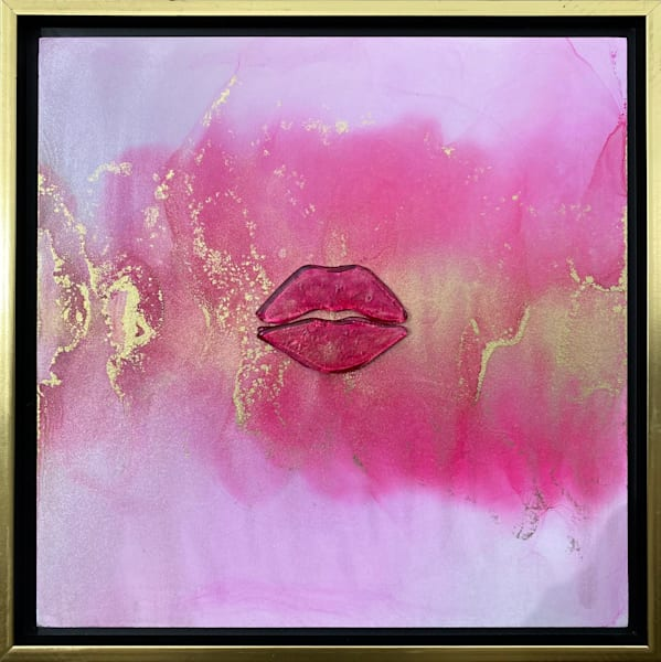 Bubblegum Art | Michele Harmon Art
