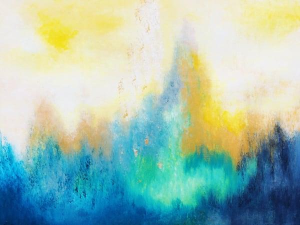 Third Day, Print Art | Anne Reid Artist