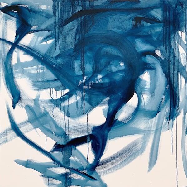 Synergy  • Original Art | Kate Wilson Fine Art
