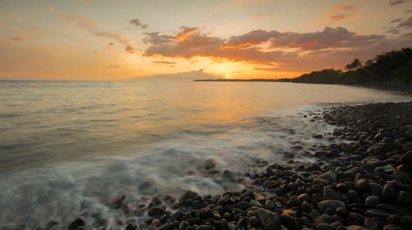 Golden Sunset Photography Art | Douglas Hoffman Photography