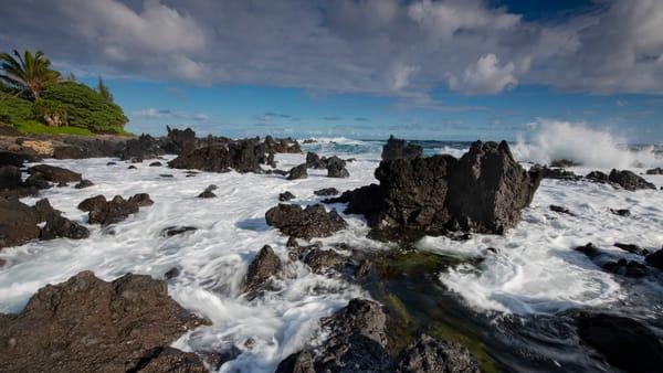 Incoming Tide Photography Art | Douglas Hoffman Photography