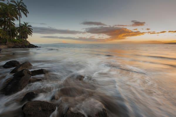 Kihei Swirl Photography Art | Douglas Hoffman Photography