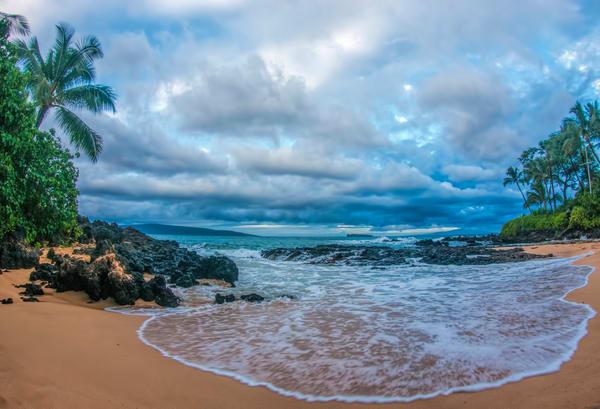 Makena Cove Photography Art | Douglas Hoffman Photography