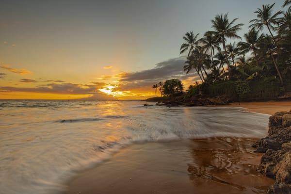 Poolenlena Beach Photography Art | Douglas Hoffman Photography