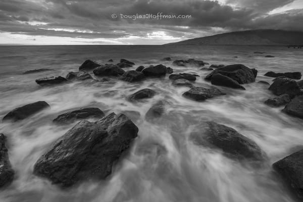 Stormy Sunset Photography Art | Douglas Hoffman Photography
