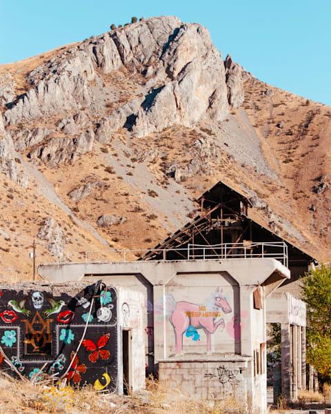 Rural Graffiti 2017