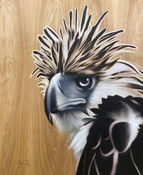 Eagle Art   GeorgeCharriezArt