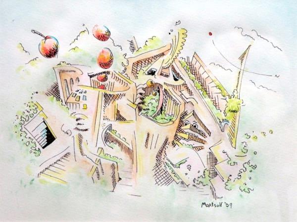 Habitat - Prints