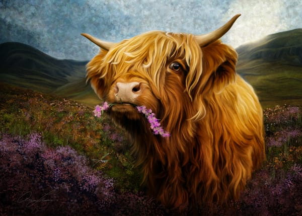 Fine Art Floral, Animal and Nature Paintings: Shop prints by An Artist's View Photography