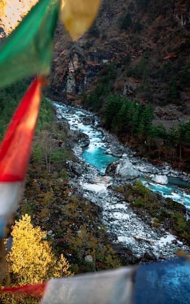 Nepal, River, Matej Silecky, Fine Art Photography